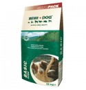 BEWI DOG BASIC CROC 4kg, 15kg, 25kg