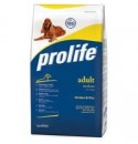 Prolife Adult Medium Chicken & Rice 15 kg, 20 kg