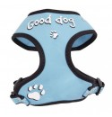 Postroj GOOD DOG BLUE RELAX vel. XS, S