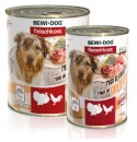 BEWI DOG MEAT SELECTION RICH IN POULTRY