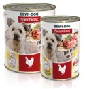 BEWI DOG MEAT SELECTION RICH IN CHICKEN