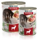 BEWI DOG MEAT SELECTION RICH IN VENISON